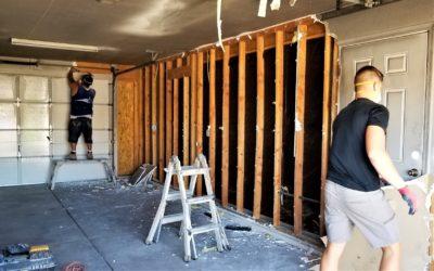 Tips on Finding the Best Garage Door Parts